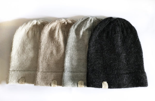 czapka męska